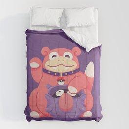 Get Lucky Comforters