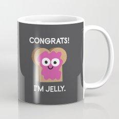 Berry Impressive Mug