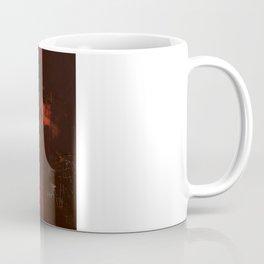 The Goat Thief Coffee Mug