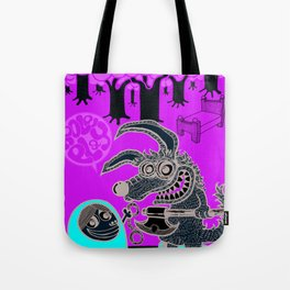 role_play Tote Bag