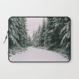 Winter Wonderland Laptop Sleeve