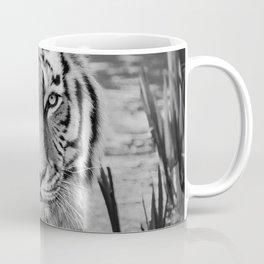 EYE OF THE TIGER Coffee Mug