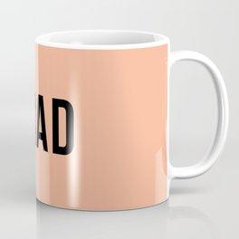 RAD Coffee Mug