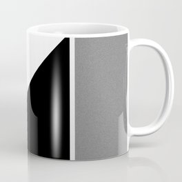 Minimal geometries in black and white. Abstract. Coffee Mug