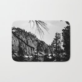 Mammoth Lakes 4 Bath Mat
