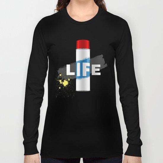 Life! Long Sleeve T-shirt