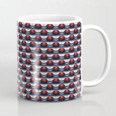 Buoy Pattern Mug