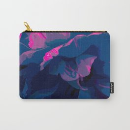 Lola Parrot Tulip Carry-All Pouch