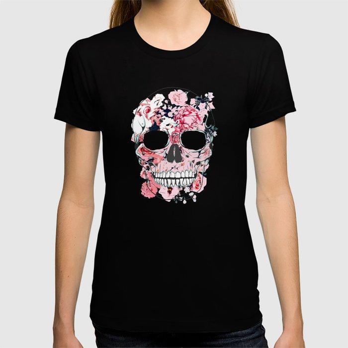 Famous When Dead T-shirt