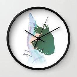 Haku Wall Clock