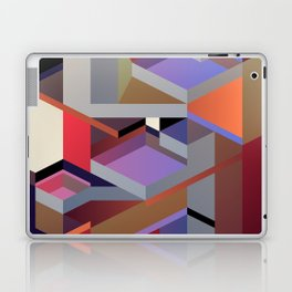 Maskine 13 Laptop & iPad Skin