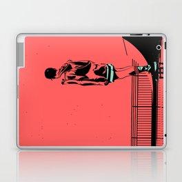 S. K. 05 Laptop & iPad Skin