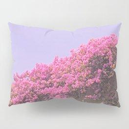 Fleur en Floraison Pillow Sham