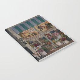 Nightshift Notebook