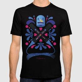 Poska 4 Life T-shirt