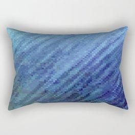 looks like rain. 2a Rectangular Pillow