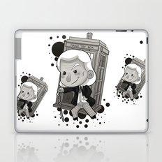1st Doctor Laptop & iPad Skin