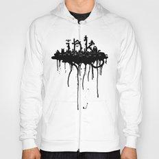 Ink Hoody