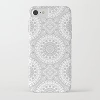 arab iPhone & iPod Cases featuring Arab by Sandra Kurasz