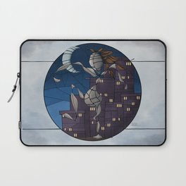 Steppin' Out Laptop Sleeve