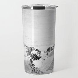 Les Pyrénées Travel Mug