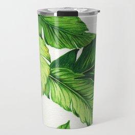 BANANA JUNGLE Travel Mug