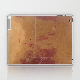 mappale 001 Laptop & iPad Skin