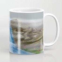 Mists in the Fall Coffee Mug
