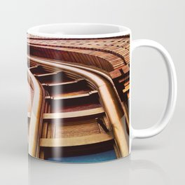Day 59: Magnificent Archways! Coffee Mug