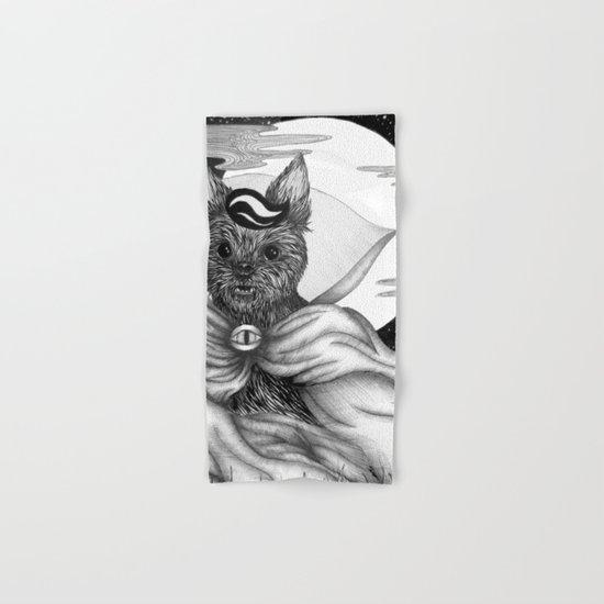 Dracota Hand & Bath Towel