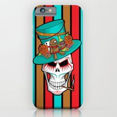 Day of the Dead Voodoo Lord iPhone 6s Slim Case