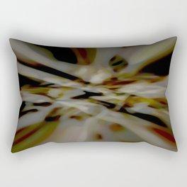 Human Spirit Rectangular Pillow