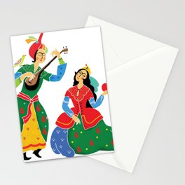 Nowruz /Persian New Year Stationery Cards