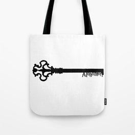 Alohomora! Tote Bag