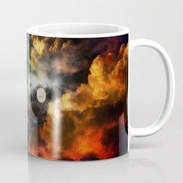 cloudy night Coffee Mug