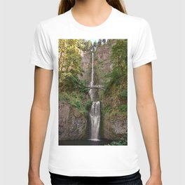 A Most Spectacular Waterfall T-shirt