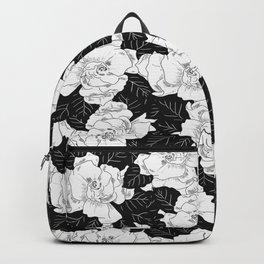 Gardenias Backpack