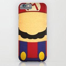Minimal Player 1 Slim Case iPhone 6s