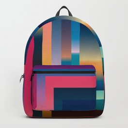 Sunsets • Grouping 01 Backpack