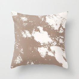 Sandrift Rock Throw Pillow