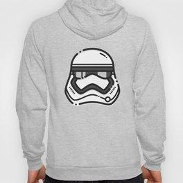 Stormtrooper Helmet Hoody