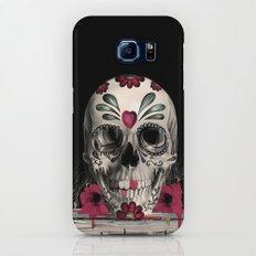 Pulled Sugar Galaxy S7 Slim Case