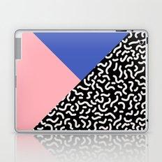 Memphis pattern 26 Laptop & iPad Skin