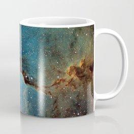 The Elephant Trunk Nebula Coffee Mug