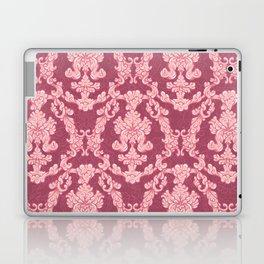 Guts on the wall Laptop & iPad Skin