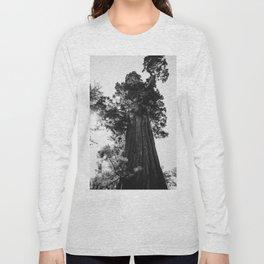 Sequoia National Park IX Long Sleeve T-shirt