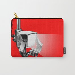 Idiot Box Carry-All Pouch
