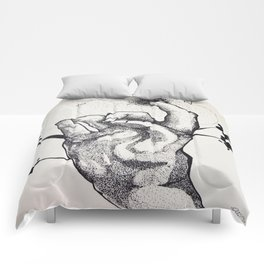 The Pointer Comforters