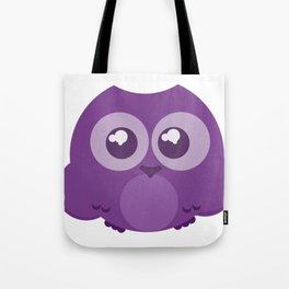 Fukurou (Owl) Tote Bag