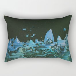 TZTR Rectangular Pillow